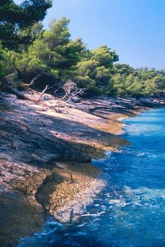 Awesome  Beaches Croatia Guide Best Beaches in Croatia - fitforeurope.com  pic