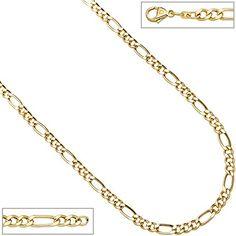 Dreambase Damen-Halskette Länge ca. 50 cm 14 Karat (585) ... https://www.amazon.de/dp/B01IO7CEOA/?m=A37R2BYHN7XPNV