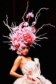 China Fashion Week '11