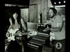 The Rise & Rise Of Motley Crue (VH1 Documentary) part 1