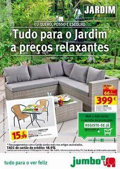 Promoções Jumbo - novo Folheto 19 abril a 7 junho - Jardim - http://parapoupar.com/promocoes-jumbo-novo-folheto-19-abril-a-7-junho-jardim/