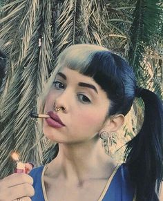 Image about girl in Melanie Martinez👶🍼🎠 by _sad_goth_club_ Cry Baby, Goth Club, Her Music, Rare Photos, American Singers, Queen, Adele, Celebrity Crush, Celebrities