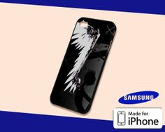 Alas Angel Case for iPhone 5s/5c iPhone 4/4s and by KopiMiring, $13.99