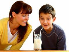 Milch und Co.