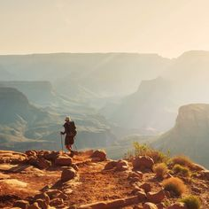 Visiting The Grand Canyon: Things NOT to Do - Thrillist