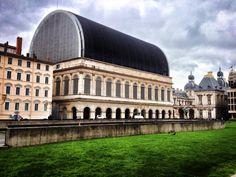 Opéra de Lyon _ Jean Nouvel
