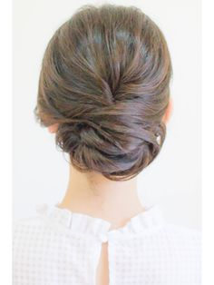 39 Ideas Hairstyles Party Updo Up Dos Party Hairstyles, Wedding Hairstyles, Medium Hair Styles, Long Hair Styles, Hair Arrange, Hair Setting, Popular Haircuts, Long Hair Cuts, Hair Lengths