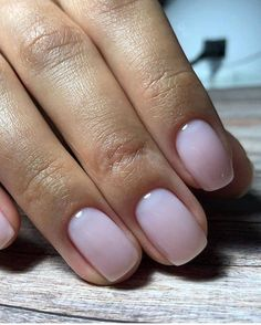Want some ideas for wedding nail polish designs? This article is a collection of our favorite nail polish designs for your special day. Nude Nails, Manicure And Pedicure, Pedicures, Ten Nails, Nail Polish, Nagel Gel, Chrome Nails, Stylish Nails, Perfect Nails