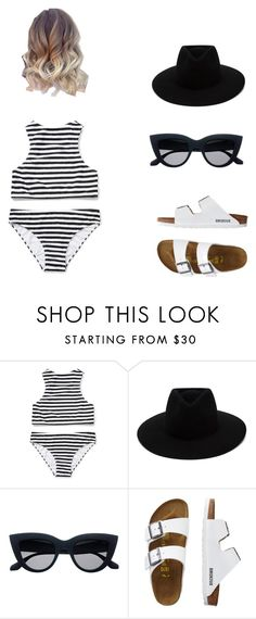 """Summer Daysss"" by immsy01 ❤ liked on Polyvore featuring rag & bone and TravelSmith"