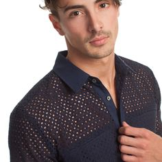 Laszlo Shirt | Mr. Turk