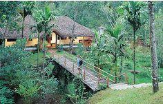 Shalimar Spice Garden Resort - Thekkady - Kerala