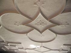 Plaster ceiling   Flickr - Photo Sharing!
