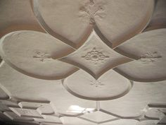 Plaster ceiling | Flickr - Photo Sharing!
