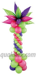 Jami this is for you!!       Qualatex Balloon Ideas