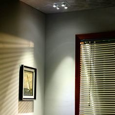 LEDing the life,led lighting fixtures,Recessed lighting fixture Recessed Lighting Fixtures, Led Light Fixtures, Gallery Lighting, Redwood Forest, Blinds, Art Gallery, Indoor, Curtains, House Styles