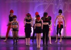 'Children with guns' dance moms season 3 group dance.