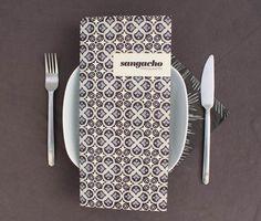 15 Creative Restaurant Menu Designs   Inspiration   iDesignow