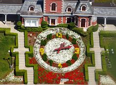 Neverland Ranch in Santa Barbara County, California - The Neverland Ranch was home to Michael Jackson and featured a merry-go-round, a ferris wheel, and several other theme-park-like attractions