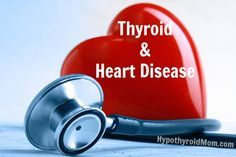 Thyroid & Heart Disease