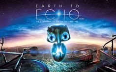 """Tales from the """"Q"""": Pretty Cute Flick... """"Earth To Echo"""""""