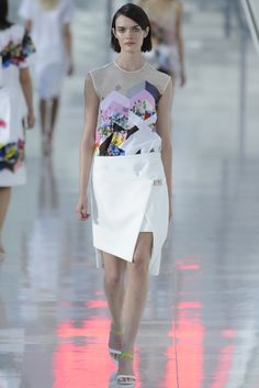 Preen by Thornton Bregazzi RTW Spring 2014 - Slideshow