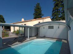1000 images about l 39 abri de piscine on pinterest for Prix abri de piscine 8 par 4