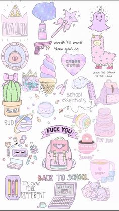 Fantastic Snap Shots Printable Stickers diy Strategies Among the (many) delights… Tumblr Stickers, Phone Stickers, Kawaii Stickers, Cute Stickers, 80s Wallpaper, Tumblr Wallpaper, Iphone Wallpaper, Wallpaper Backgrounds, Kawaii Drawings