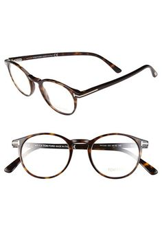 Tom Ford 48mm Optical Glasses (Online Only) available at #Nordstrom
