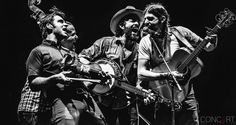 The Avett Brothers (Photo by Sean Molin)