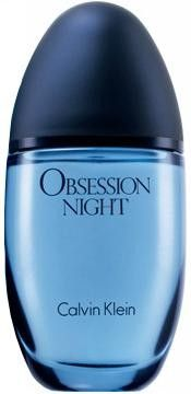 Obsession  Night  by  Calvin  Klein  Perfume  for  Women  1.7  oz  Eau  de  Parfum  Spray - from my #perfumery