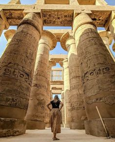 Private 2 day trips to Luxor from Hurghada to visit the ancient Egypt landmarks in Luxor city joining a private tour guide and A. Safest Places To Travel, Beautiful Places To Travel, Old Egypt, Egypt Art, Ancient Ruins, Ancient Egypt, Paises Da Africa, Magic Places, Empire Romain