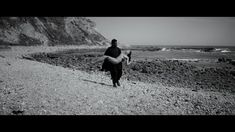 """Moses Sumney """"Lonely World"""" (Official Video)"""
