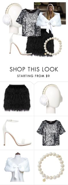 """chanel number 3"" by fashiongrl5599 on Polyvore featuring Raoul, COLLECTION 18, Zara, H&M, Sydney Evan, ScreamQueens, Chanel3 and chanelnumber3"