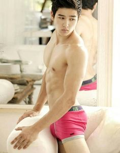 Hot Asian Twink 95