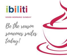 Be the reason someone smile today!   #TheHumanFaceOfInsurance #TodayCounts Best Day Ever, Good Morning, Smile, Good Day, Buen Dia, Bonjour, Laughing