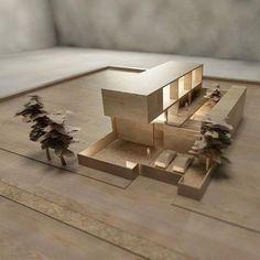 arcfly: SGH House by @raynaldotheodore #archidesignhome...