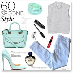 60 Second Style: Summer Date Night
