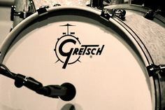 Gretsch Jazz Drum CATALINA!!!