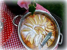 Simi´s Sattmacher- Rezepte und mehr.....: Süßer Couscousauflauf