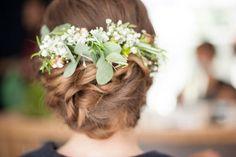 Bridal updo inspiration, wedding hairstyles