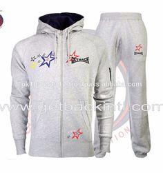 Custom High Quality Jogging Suits