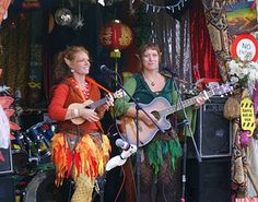 Performing with Avalon as 'The Broken Bisquettes' LOVE IT! <3 https://www.facebook.com/thebrokenbisquettes?fref=ts