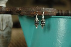 Silver Plated Bead Cone Findings Silver Beads 8 mm by MemesShoppe, $16.00