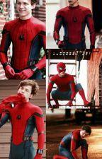 Imaginas de SpiderMan   Tom Holland de BeanTyjoDun