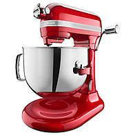 Learn about features and specifications for the Pro Line® Series 7-Qt Bowl Lift Stand Mixer (KSM7586PCA) Discover how you can get the best stand mixer for your kitchen @ http://smallappliancesforkitchen.net