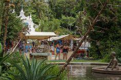 Sábado é dia de Feira Agroecológica na Ilha do Governador