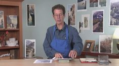 Michael Reardon - Light and Color in Waterscapes Preview