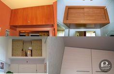 Pawlacz – PRL-owski schowek pod sufitem, w wielu domach w użyciu po dziś dzień.