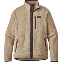 Para Jacket Patagonia Fleece Size Khaki Ropa Cap Pile El Men's Retro Xl qwqP6IRUx
