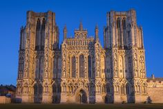 Wells Cathedral Somerset | por CarolynEaton